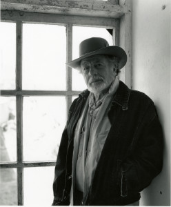 Lawrence Halprin (1916–2009) Courtesy of Anna Halprin