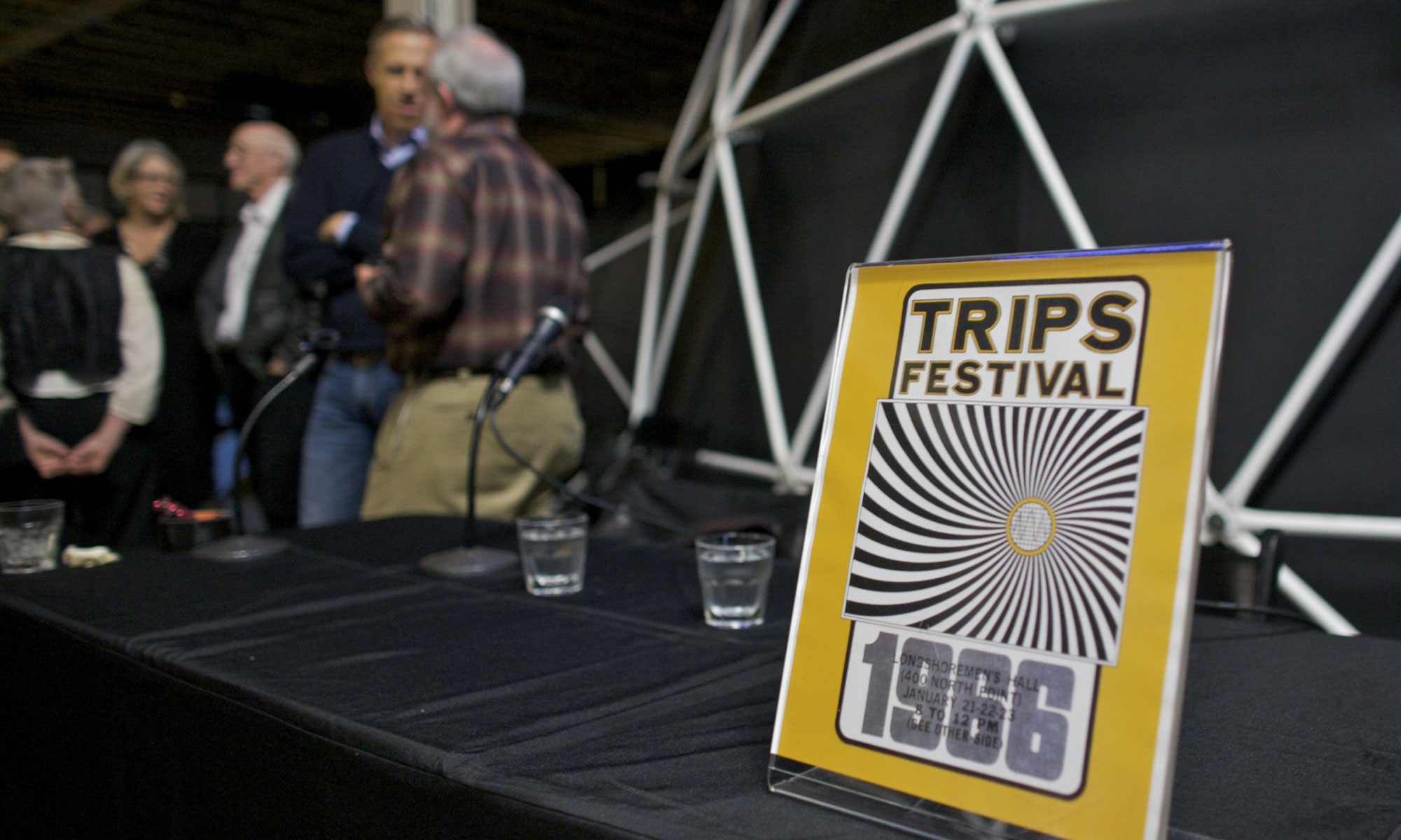 The Trips Festival 50th Anniversary